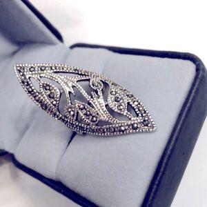 Silver sterling 925 ring